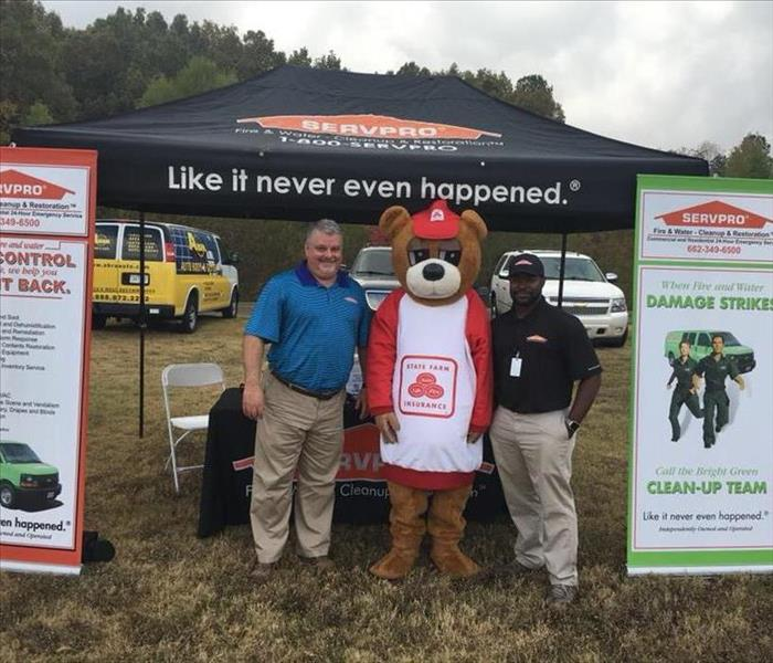 State Farm Community Cookout 11.3.17
