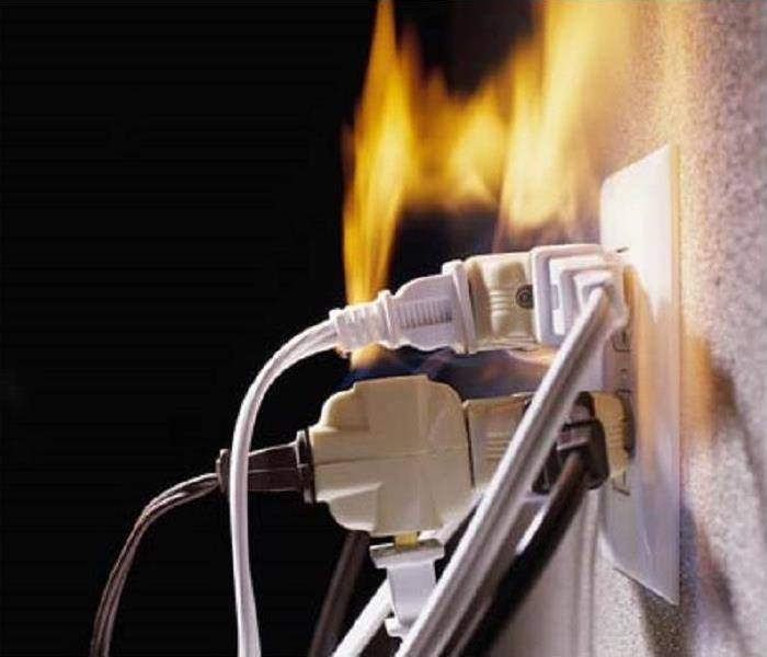 Electrical Fires: Important Information
