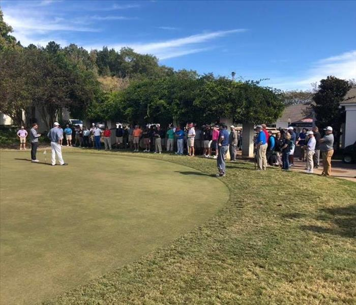 13th Annual SERVPRO Golf Classic