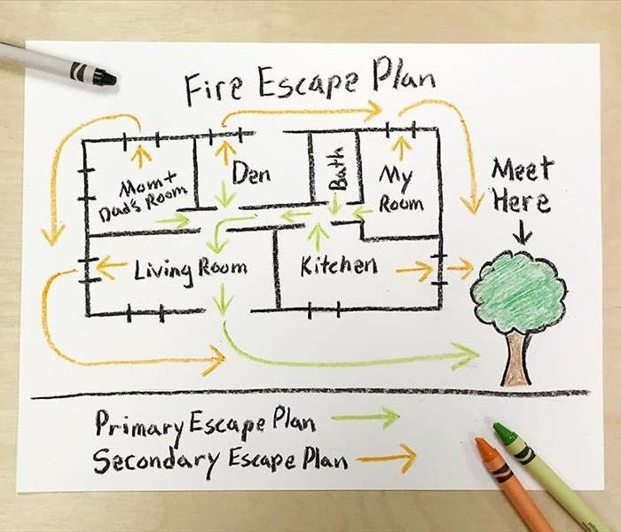 hernando ms do you have a family emergency plan servpro of