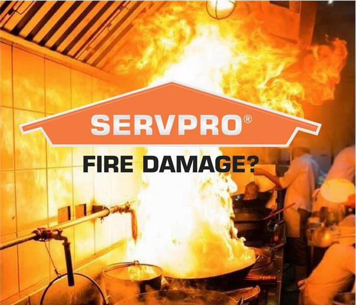 Commercial Fire Facts: Commercial Fires
