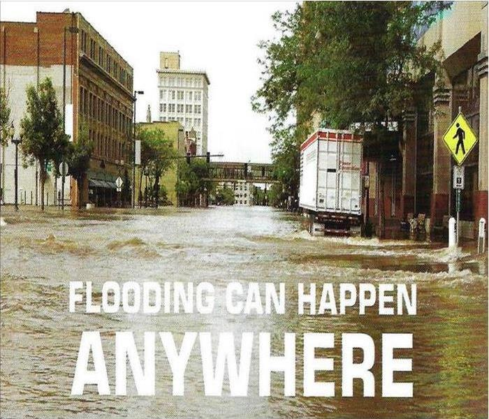 Commercial Flooding Can Happen Anywhere - Even Southaven, MS
