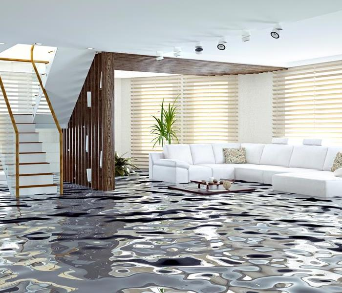 Water Damage Water Damages are More Damaging by the Minute!