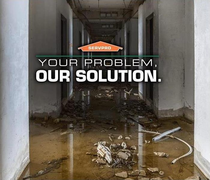 Commercial Why SERVPRO of DeSoto, Tate, & Tunica Counties