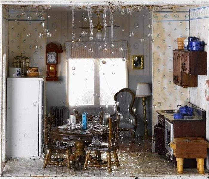 Water Damage Preventing Water Damage in Your Kitchen