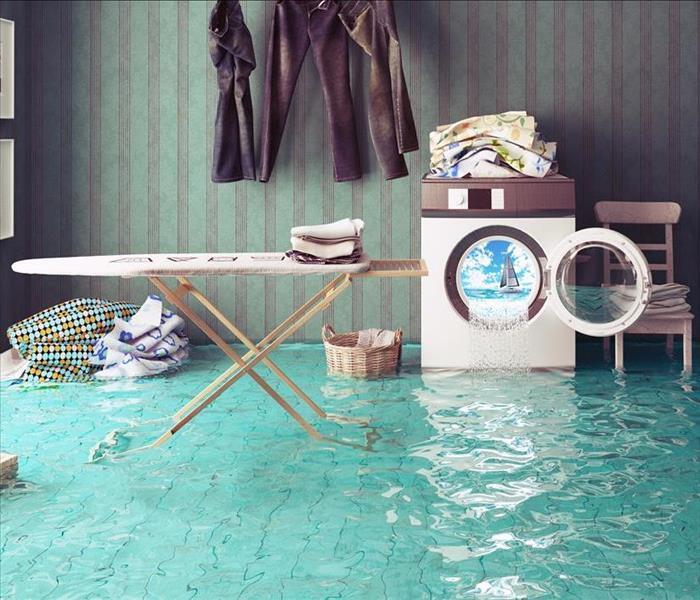 Water Damage Water Damage Categories You Should Be Familiar With