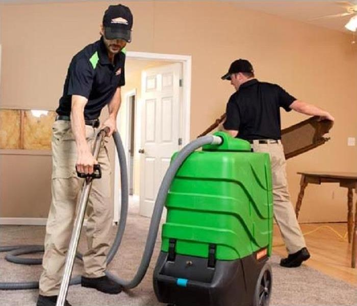 Cleaning Professional Carpet Cleaning