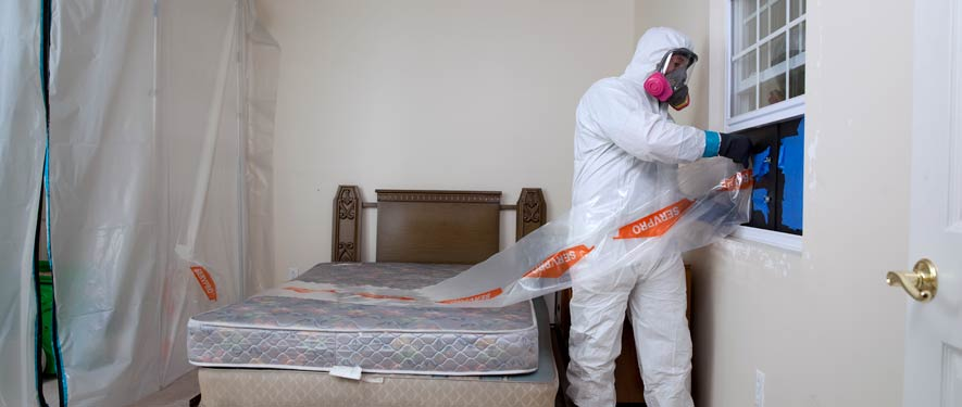 Southaven, MS biohazard cleaning