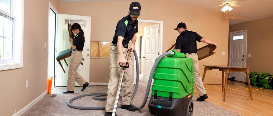 Southaven, MS cleaning services