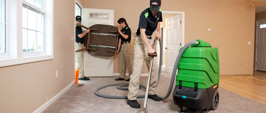 Southaven, MS residential restoration cleaning